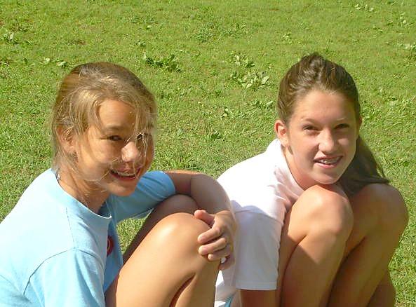 Girls Camps Sleep Away Program
