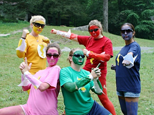 Summer Camp Counselors Jobs