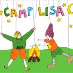 Lisa Loeb Camp CD Cover