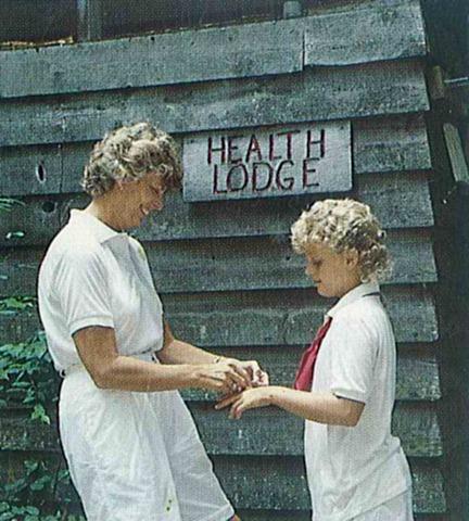 Camp Nurse Jobs