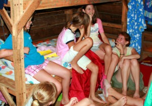 Girls Camps Residential
