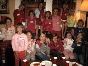 Atlanta Summer Camp Girls