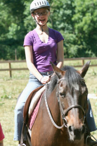 Youth Horse Rider
