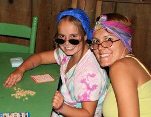 Summer Kids Program as Grannies