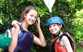 Adventure Camp Kids Program