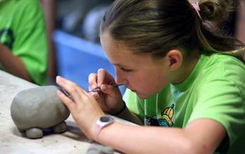 Pottery Ceramics Arts Activities