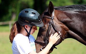 Horse Girls Summer Camp