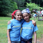 Residential Summer Camps