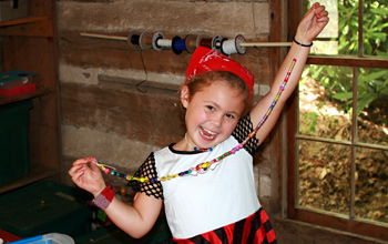 Traditional Summer Camps for Girls