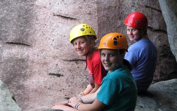Rock CLimber Kids