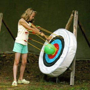 Camp Benefits Girls