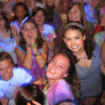 Camp Carolina Dance Event