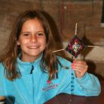 Girls Camp Craft Project