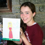 Painting Summer Camp Class