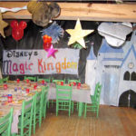 Camp Walt Disney Banquet