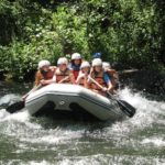 Camp Whitewater Nantahala Rafting Trip
