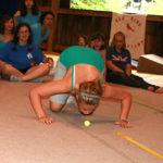 Kids Summer Camper games