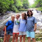 Kids Hiking Summer Camp
