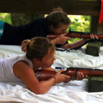 rifle shooting shooting summer camps