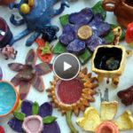 Summer Camp Creativity Video