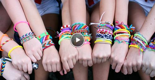 Rockbrook Summer Camp Video