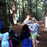 Camping and Backpacking trip