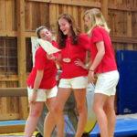 Camp Activity Counselors Skits