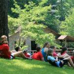 Rockbrook Camp Opens for Summer