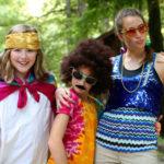 Girls Camp Dance Costume