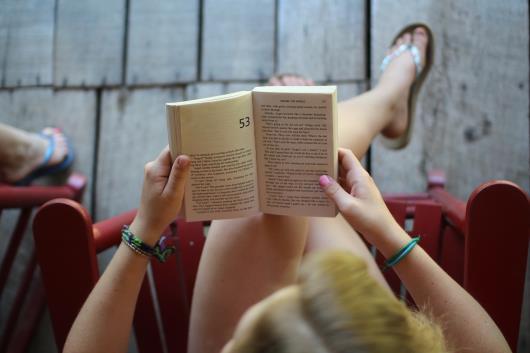 Rockbrook Readers