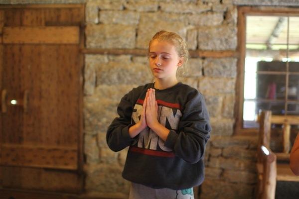 yoga at rbc