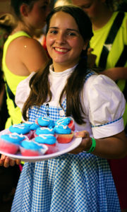 Banquet Dorothy Costume