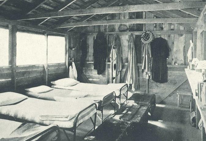 Cabin 1926