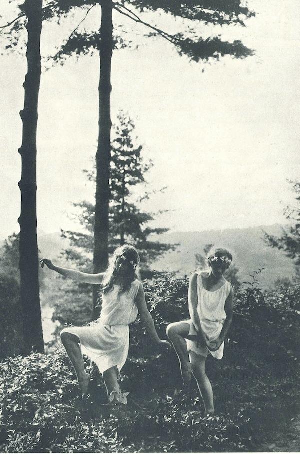 Dancers 1926