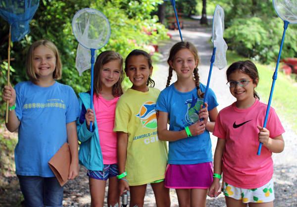 Camp Video | Rockbrook Summer Camp for Girls