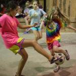 Indoor Girls Soccer