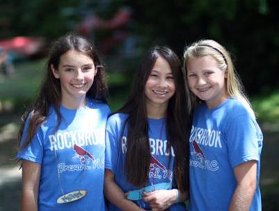 Rockbrook Girls