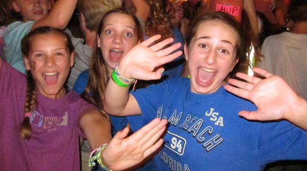 Camp Dance Teens