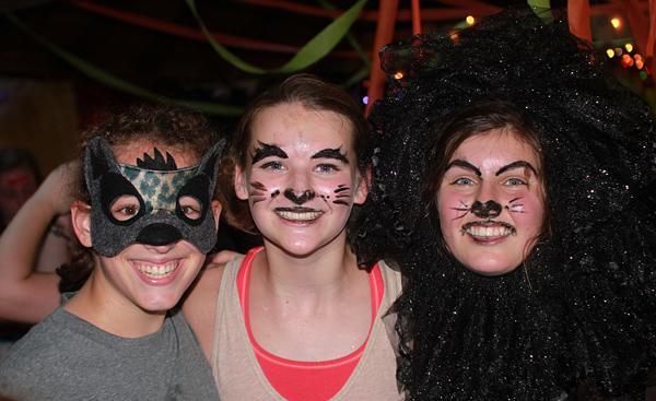 Lion King Kids Costume