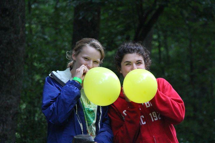 Balloon Archery