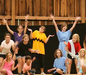 Drama Camp Play