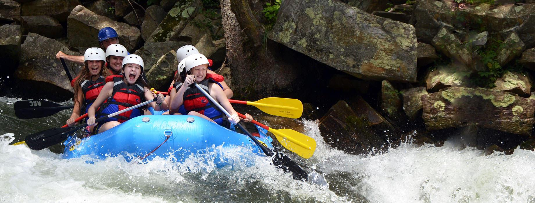 adventure-rafting-camp