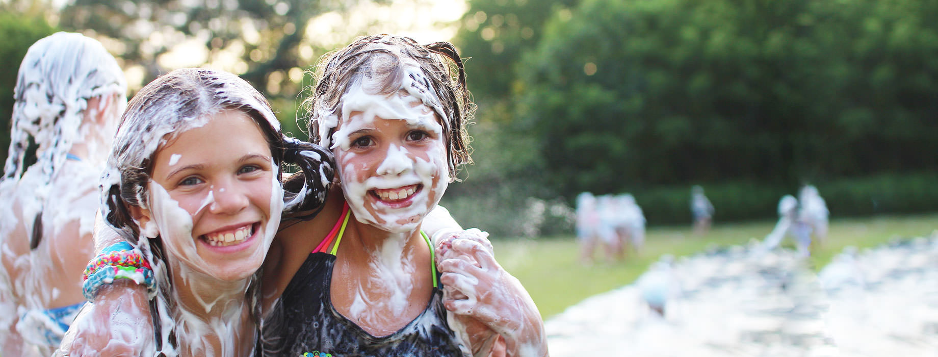 Fun Summer Camp Special Events