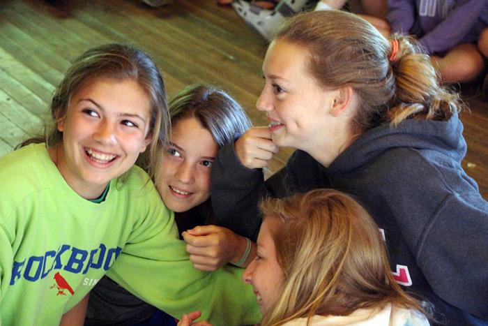 camp-girls