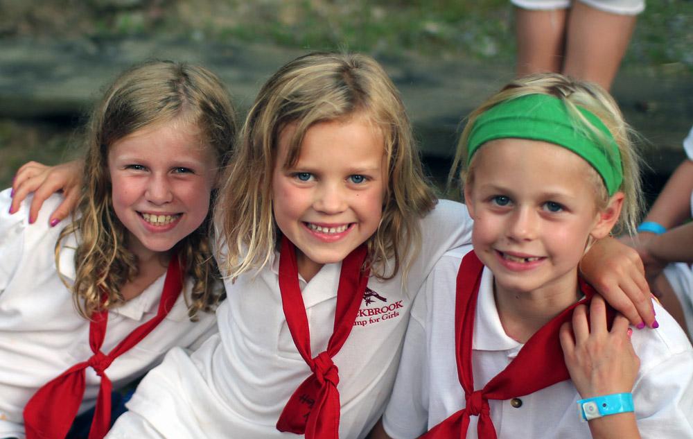 girl campers uniform hub