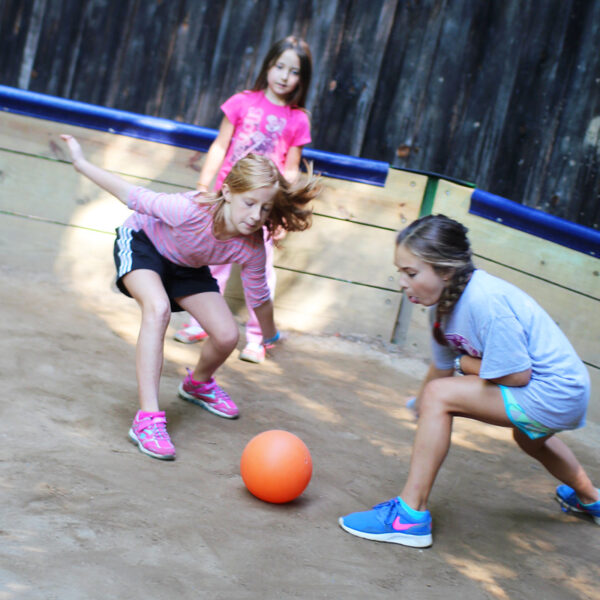 Girl Gaga Ball Game