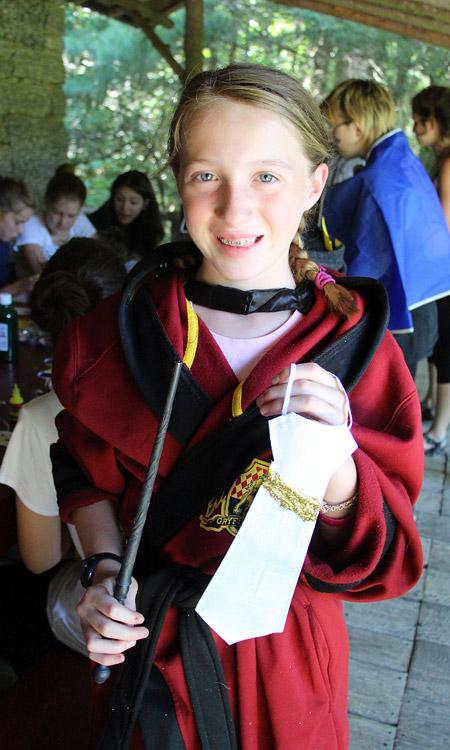 Harry Potter Wand Kid