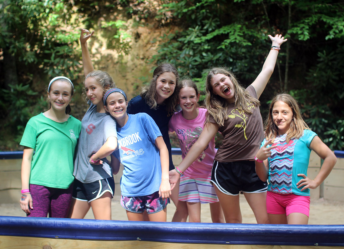 Camp Friends Group