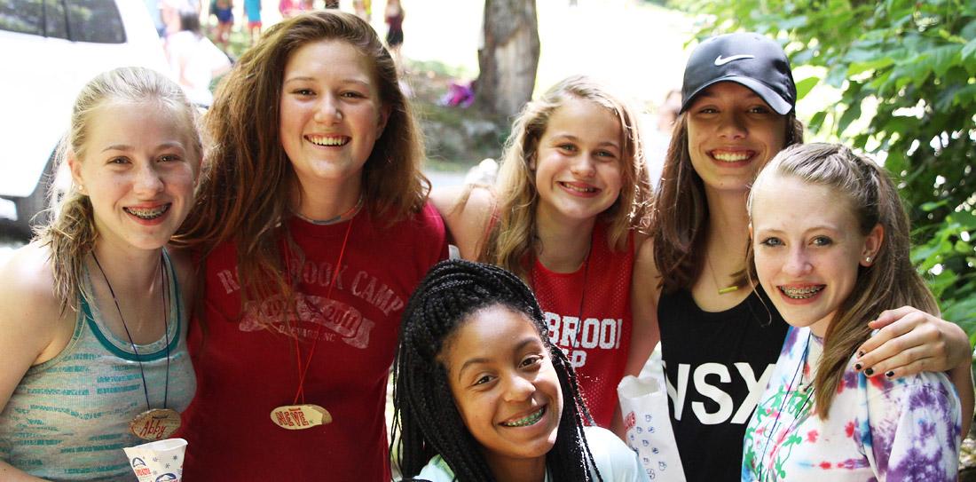 Teen Girls Summer Camp