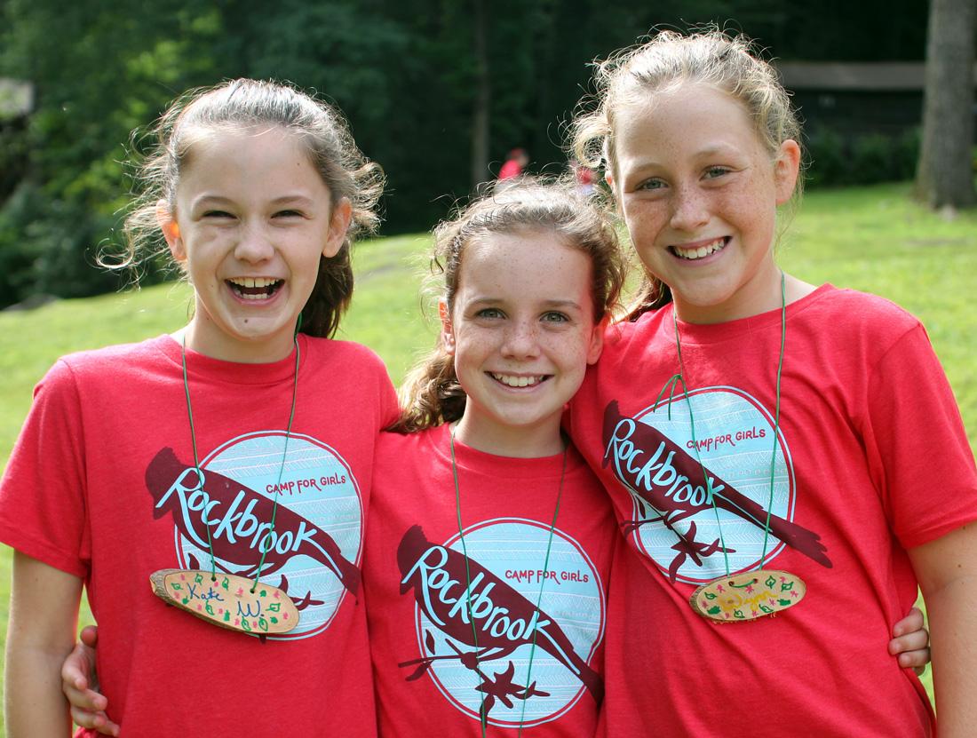 girl camp rockbook